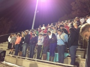 Gaston Fields of Faith